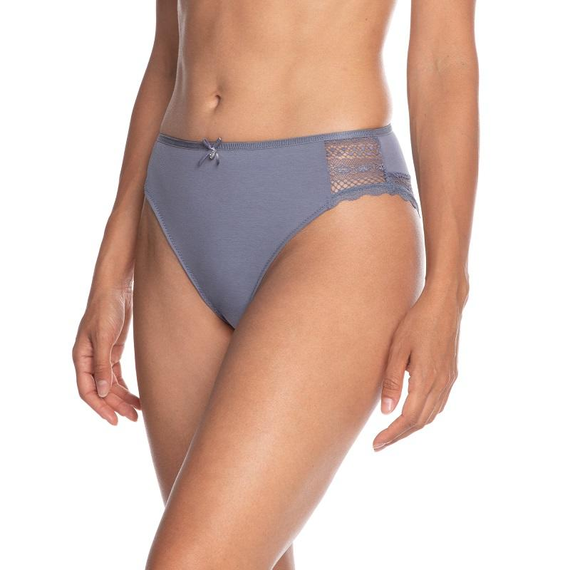 Figi damskie bikini l-1419bi opk. (2 szt.)