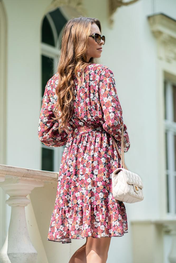 Sukienka mitaru