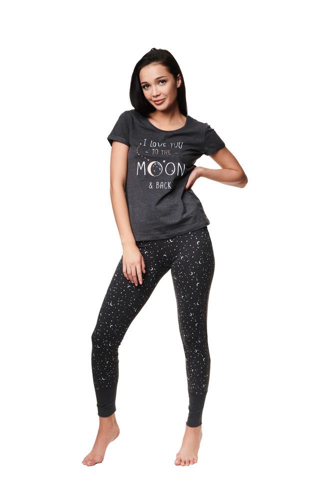 Piżama damska zadie 39224
