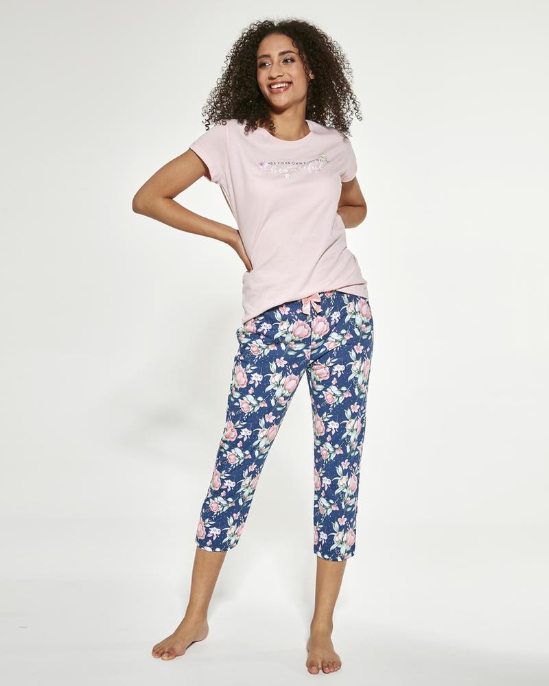 Piżama kr 466/281 beautiful 3-pack