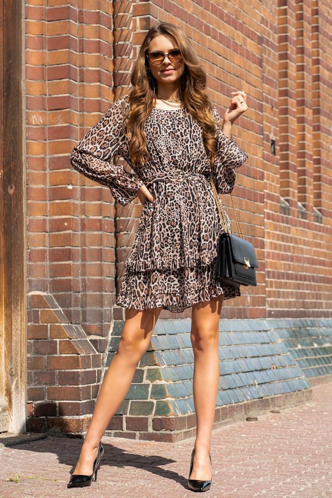 Sukienka peronin