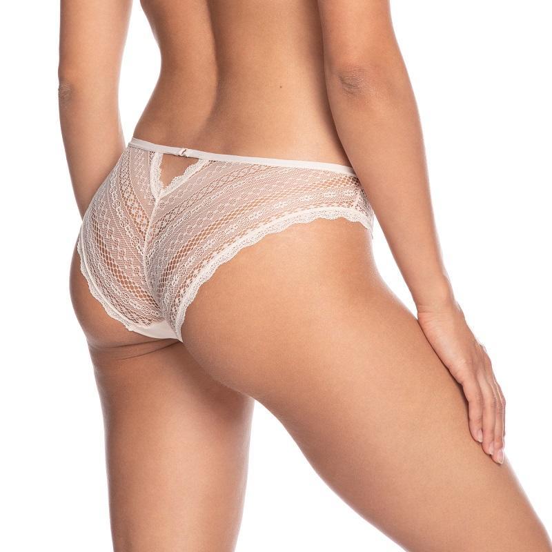 Figi damskie bikini l-1420mb opk. (2 szt.)