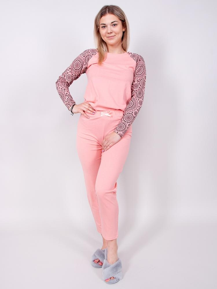 Piżama damska pid0011k