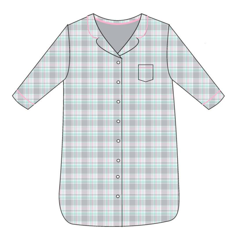 Koszula dr 484/285 susie 2
