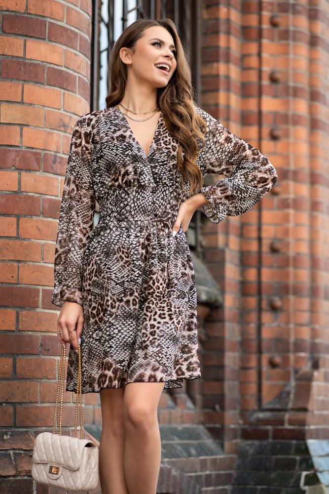 Sukienka nirala