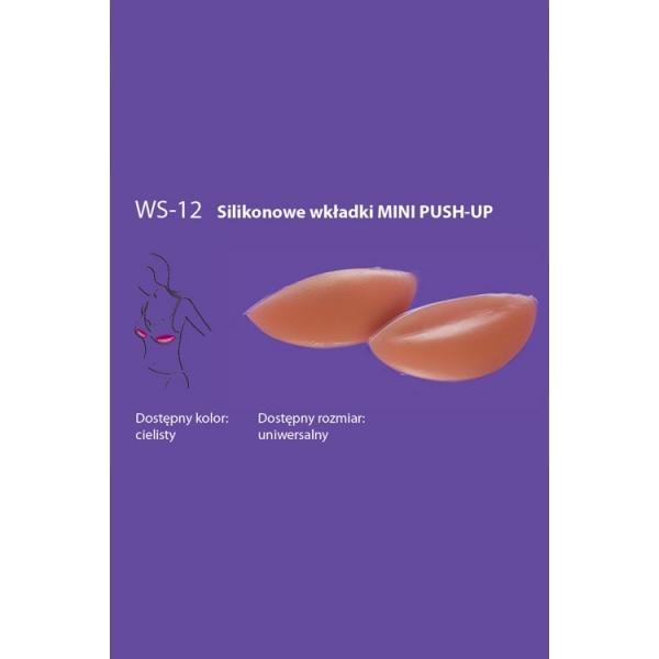 WKŁADKI MINI PUSH-UP WS-12