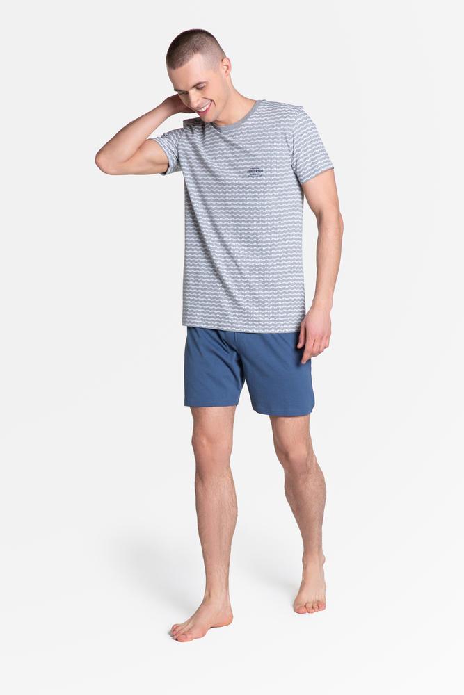 Piżama męska lobe 38875