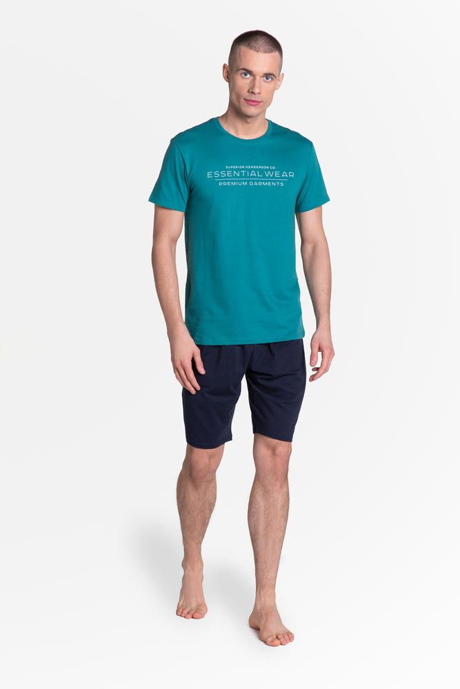 Piżama męska deal 38880