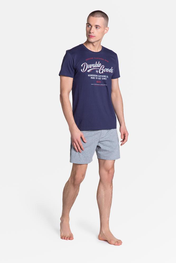 Piżama męska laze 38868