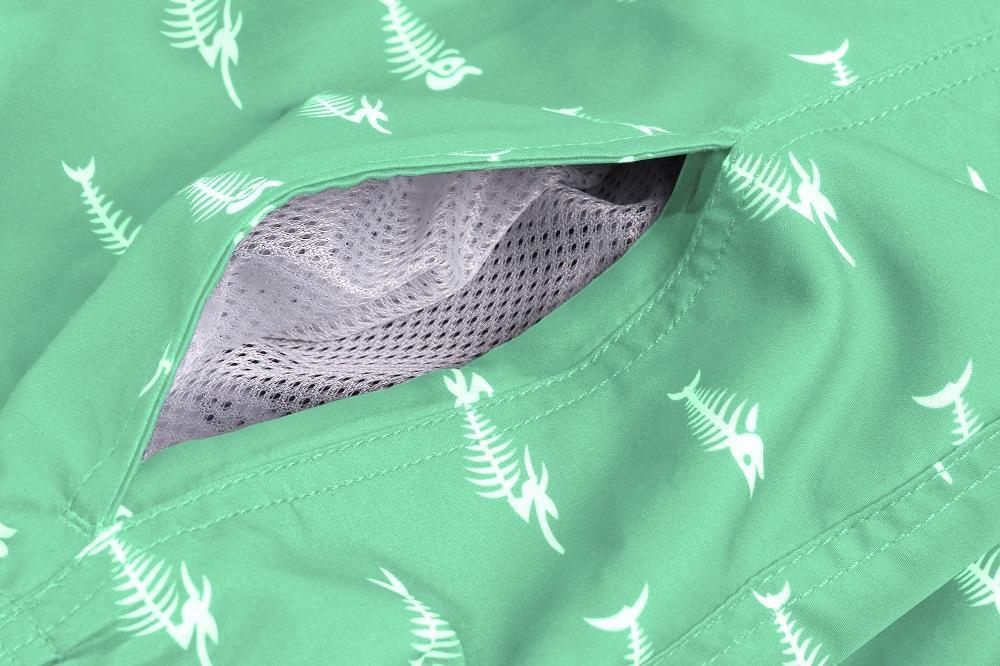Szorty plażowe sesto senso - kolekcja 2020