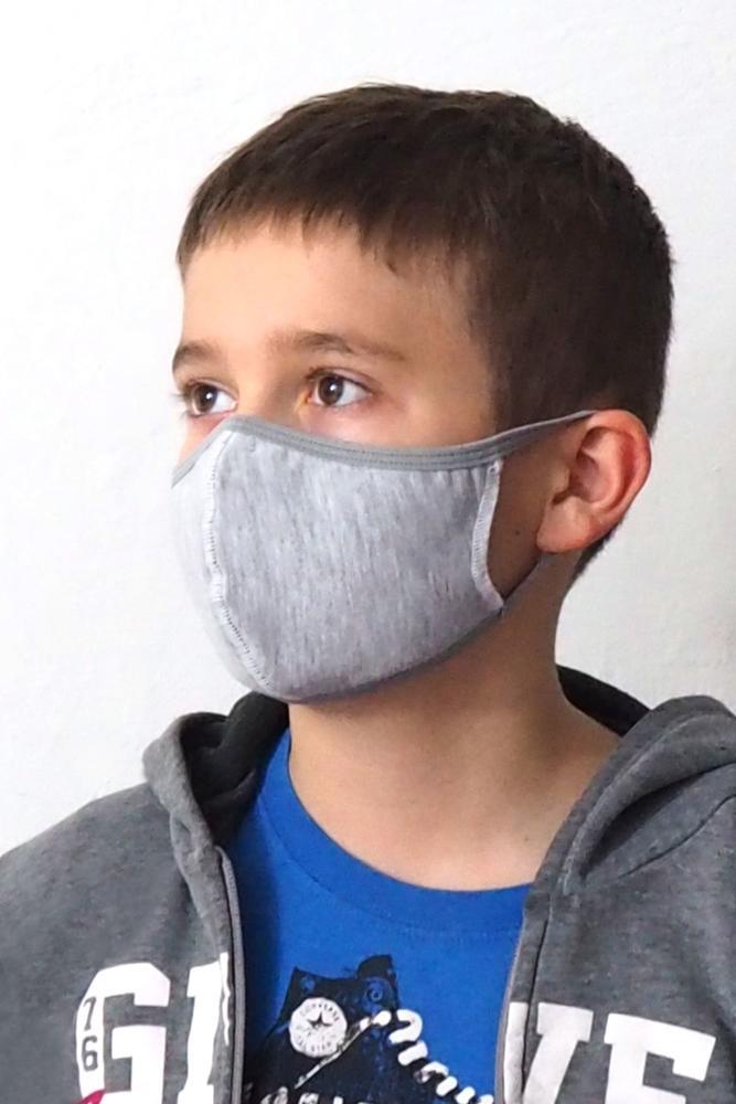 Dziecięca  maseczka na twarz  (3 szt.)